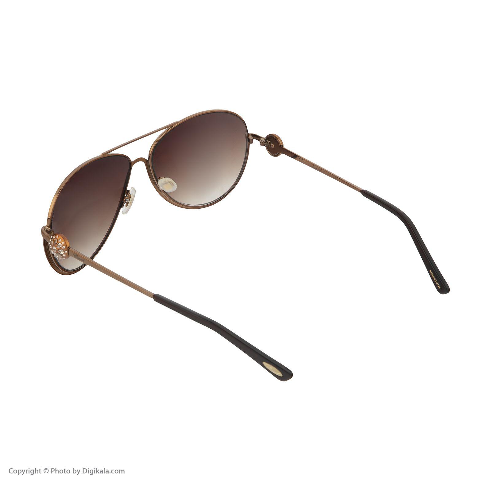 عینک آفتابی زنانه شوپارد مدل 23 -  - 6