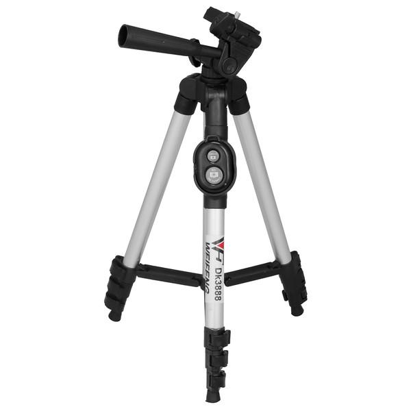 سه پایه دوربین ویفنگ مدل DK3888