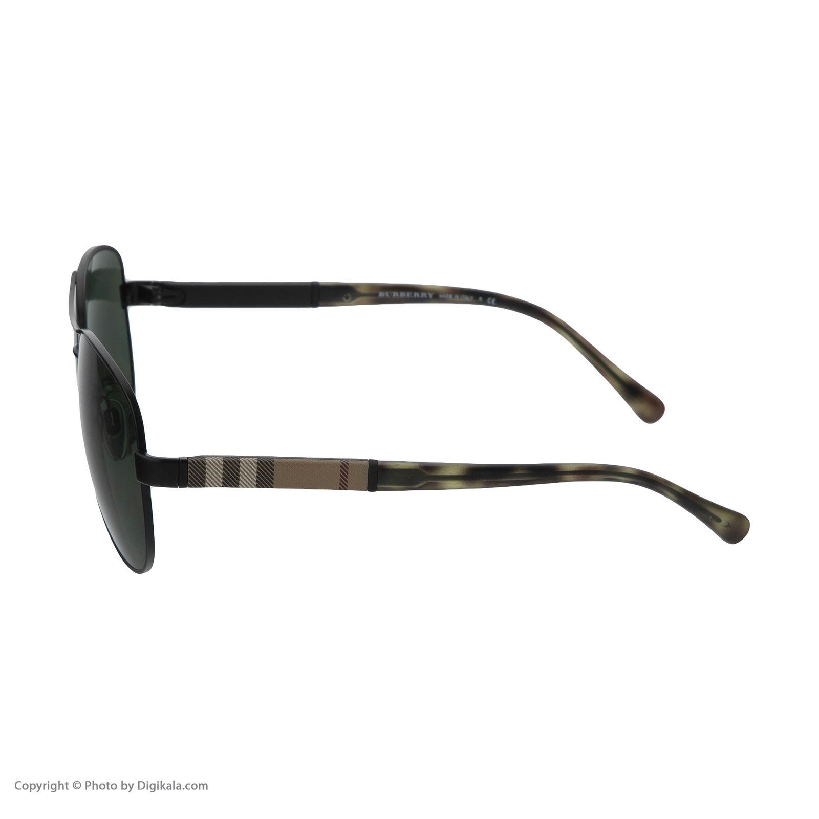 عینک آفتابی زنانه بربری مدل BE 3080S 123371 59 -  - 4
