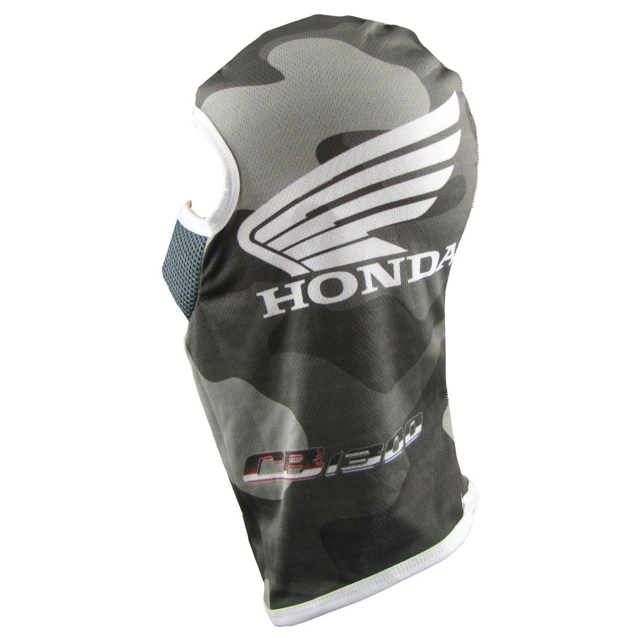 فیس موتور سواری هوندا مدل CB