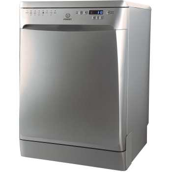 ماشین ظرفشویی ایندزیت مدل DFP58T94