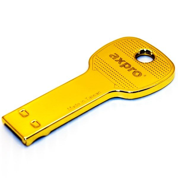 فلش مموری USB اکسپرو AXP5133 ظرفیت 8 گیگابایت