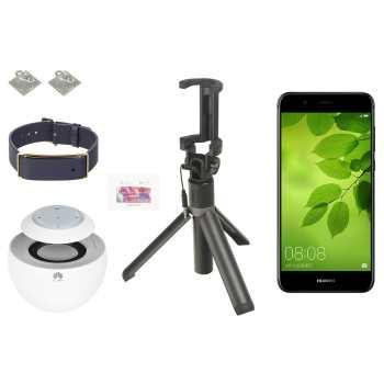 گوشی موبایل هوآوی مدل Nova 2 Plus دو سیم کارت | Huawei Nova 2 Plus Dual SIM Mobile Phone