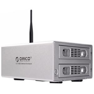 قاب اکسترنال ذخیره سازشبکه اوریکو مدل 3529U3RF
