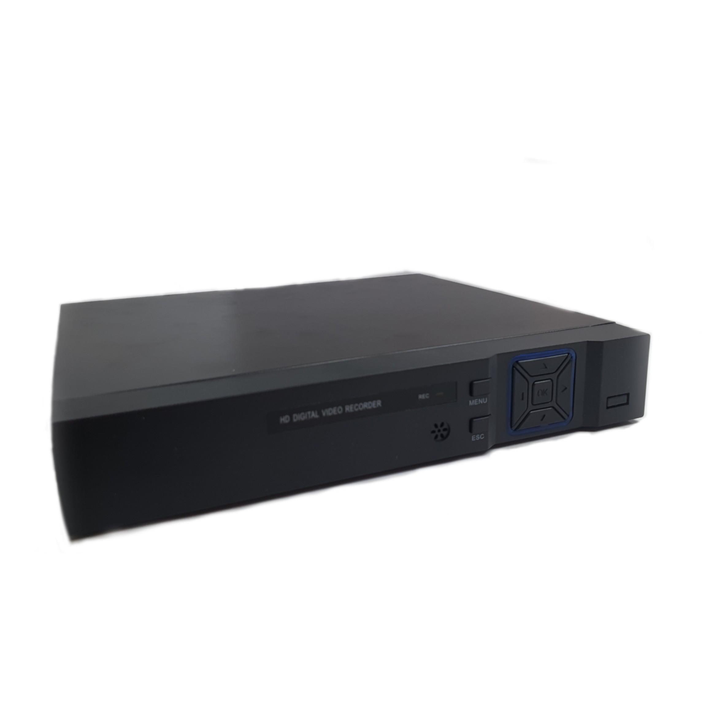 بررسی و خرید [با تخفیف]                                     ضبط کننده ویدیویی مدل D800r                             اورجینال