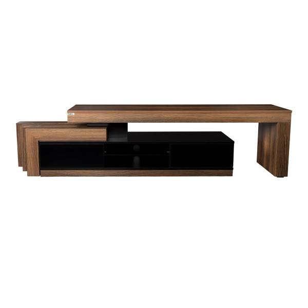 میز تلویزیون ناژین مدل 124160ASPIN