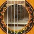 گیتار کلاسیک وفائی مدل MV x thumb 4