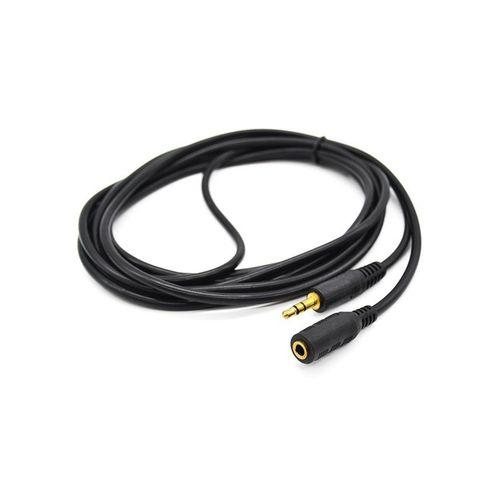 کابل افزایش طول 3.5 میلی متری صدا مدل ST به طول 1.5 متر
