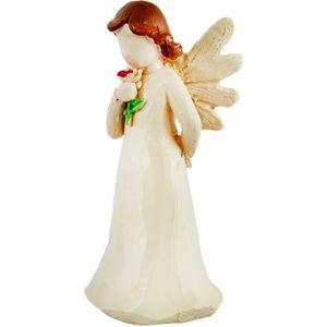 مجسمه طرح فرشته کد 020020059