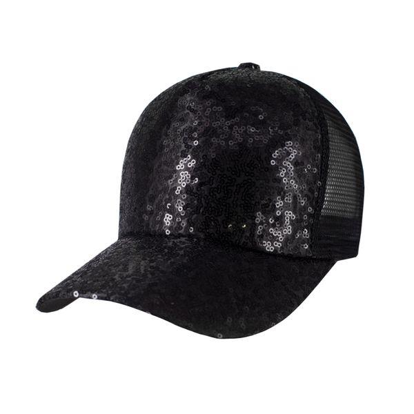 کلاه کپ مدل پولک دار کد KOT-25