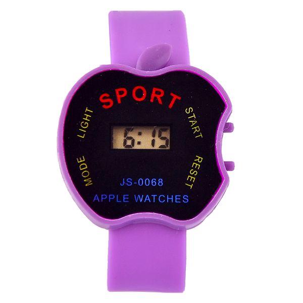 ساعت مچی دیجیتال مدل LE 2857 - BN-ME غیر اصل