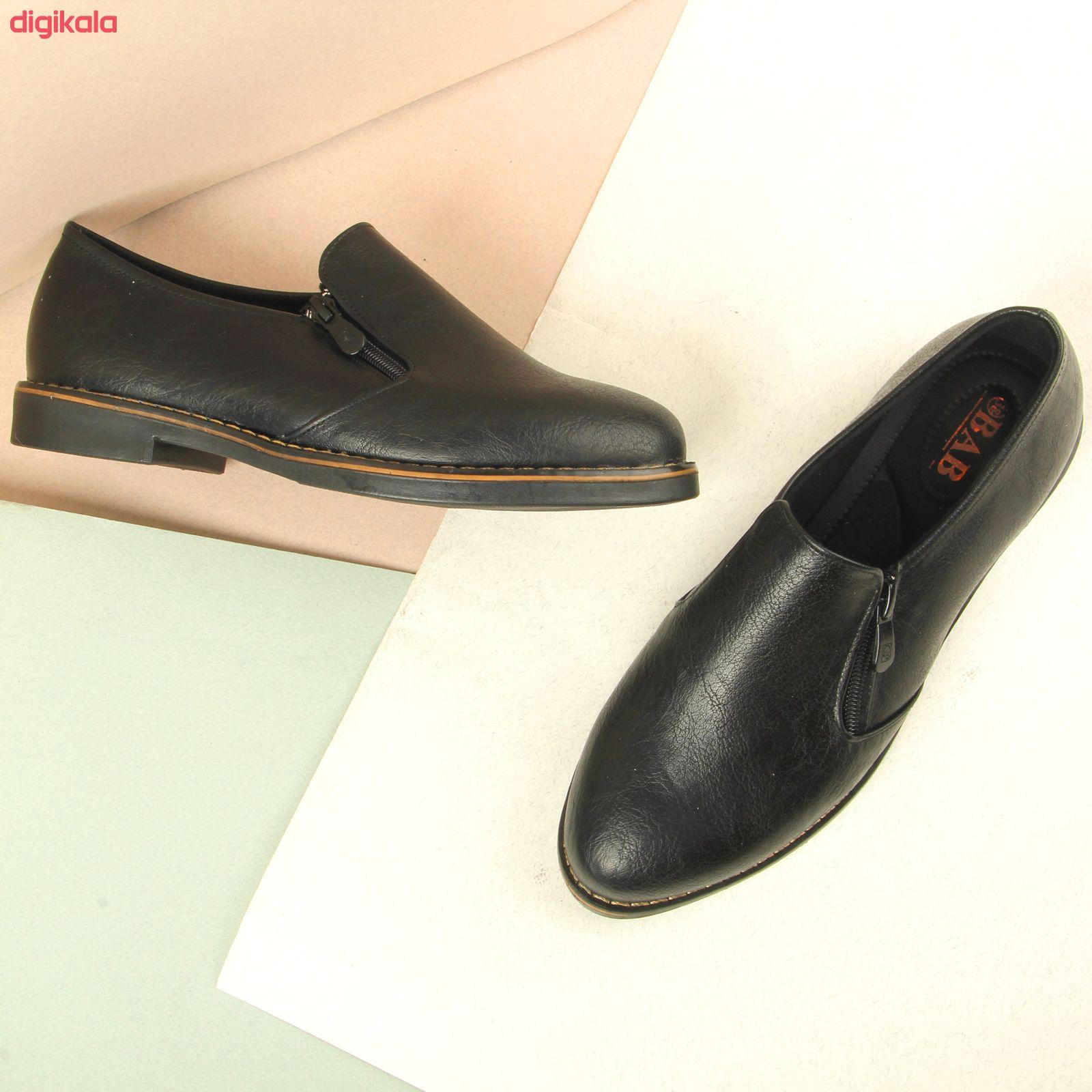 ست کیف و کفش زنانه BAB مدل ترنم کد 910-5 main 1 6