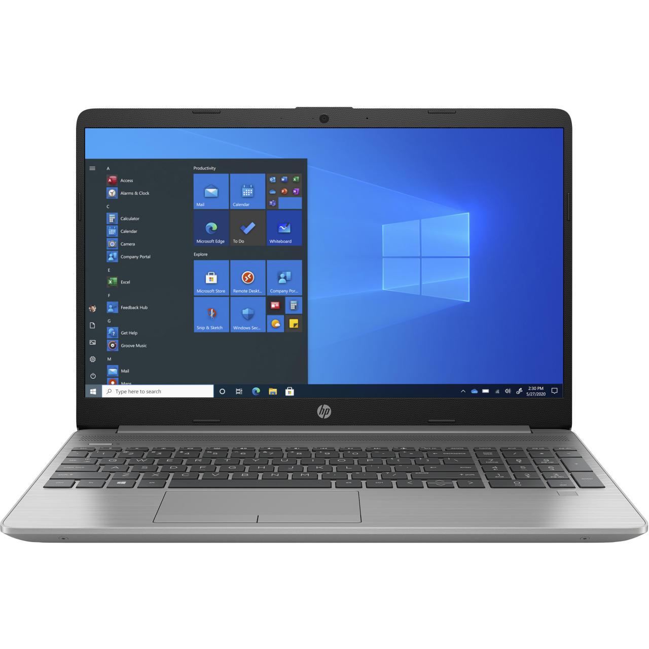 لپ تاپ 15.6 اینچی اچپی مدل HP 255-G8
