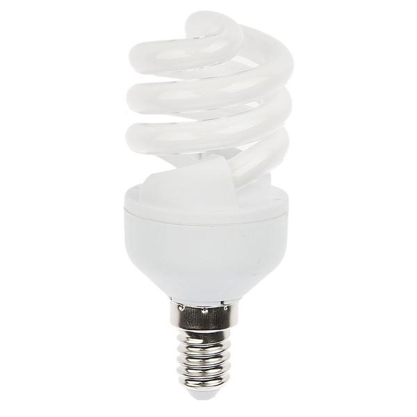 لامپ کم مصرف 11 وات لامپ نور مدل NES-FS-11W پایه E14