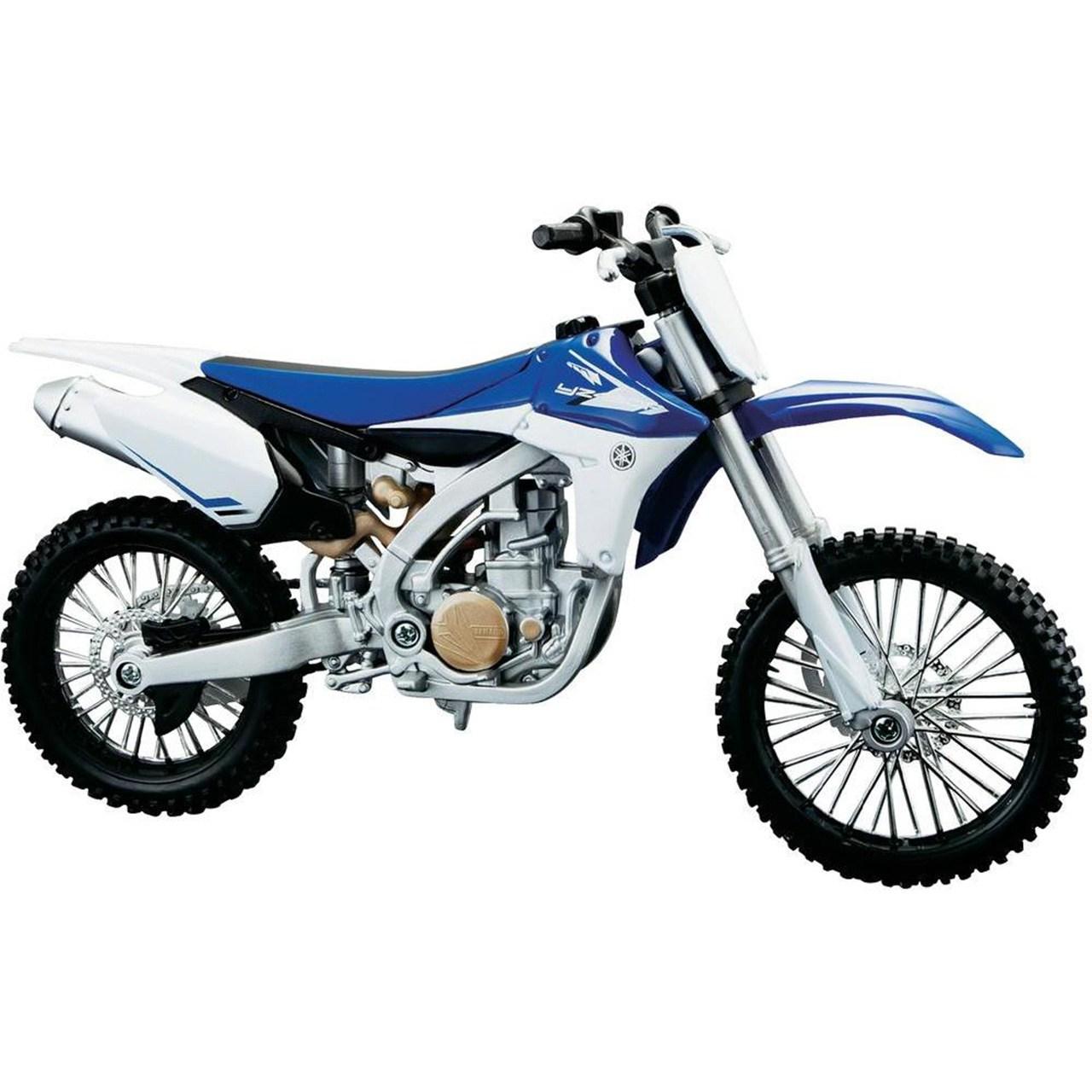موتور بازی مایستو مدل Yamaha YZ 450F