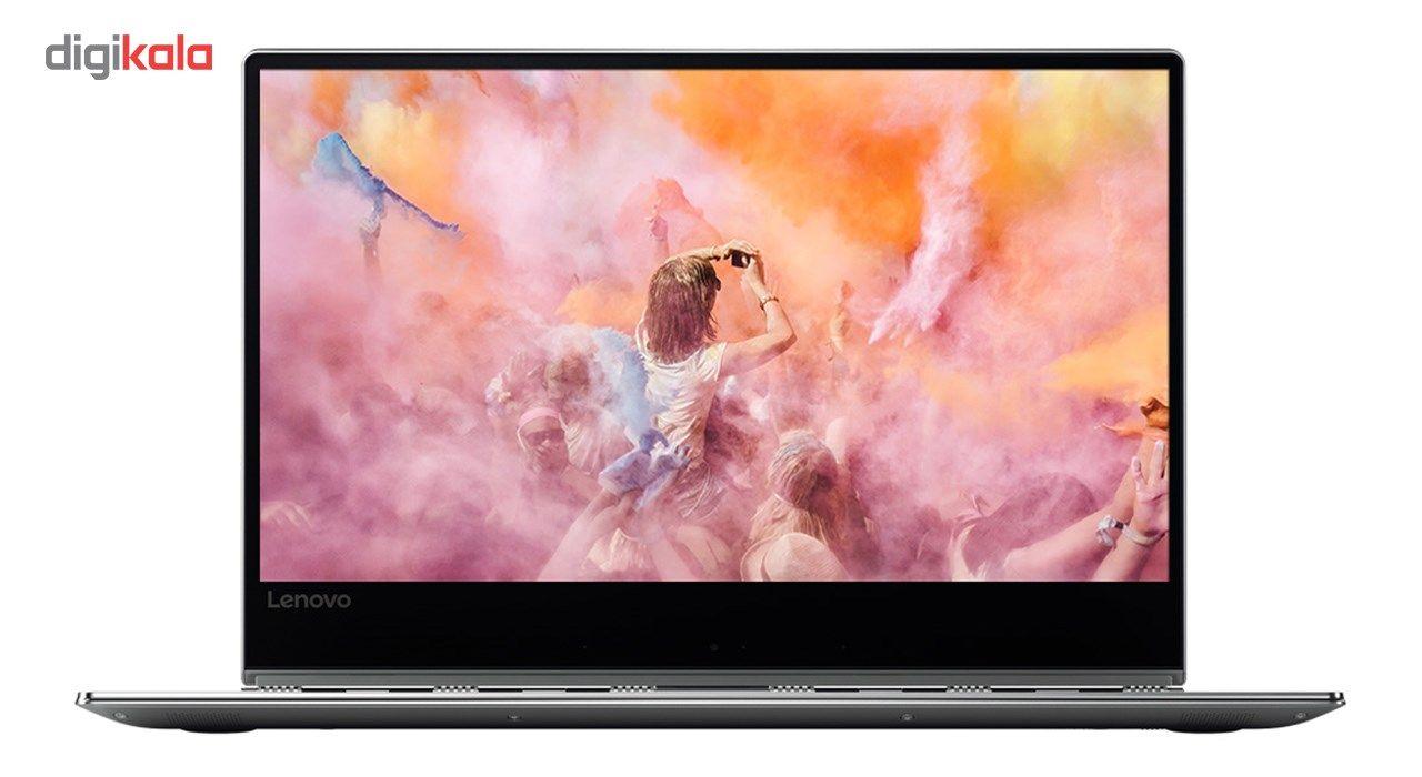 لپ تاپ 14 اینچی لنوو مدل Yoga 910 سری STAR WARS SPECIAL EDITION main 1 1
