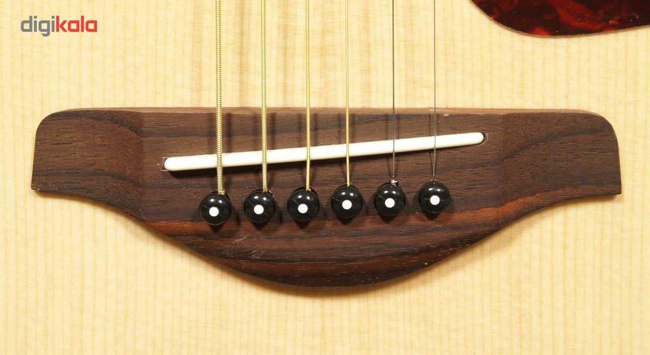 گیتار آکوستیک یاماها مدل JR2 main 1 4