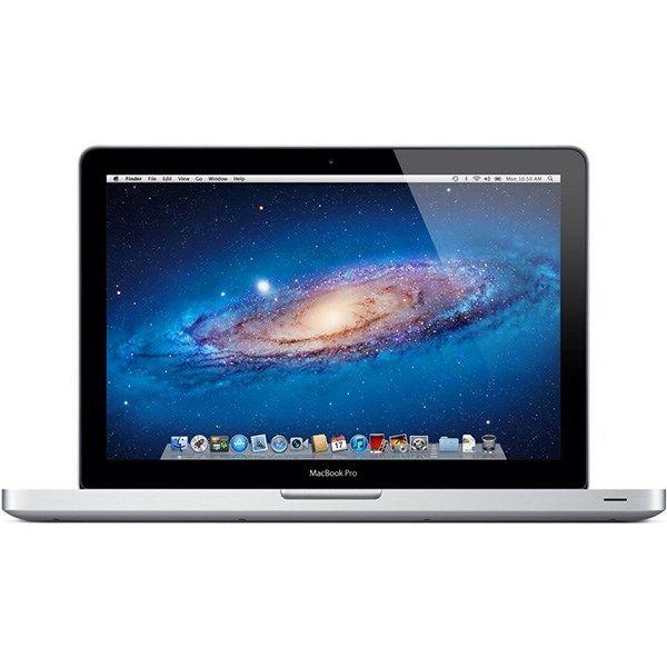 لپ تاپ 13 اینچی اپل مدل MacBook Pro MD102