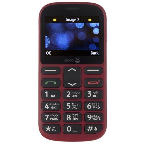 گوشی موبایل دورو مدل 1360 دو سیم کارت