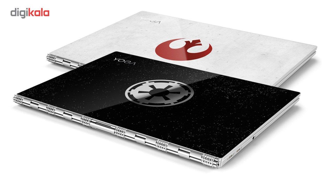 لپ تاپ 14 اینچی لنوو مدل Yoga 910 سری STAR WARS SPECIAL EDITION main 1 4