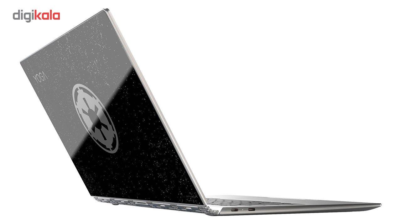 لپ تاپ 14 اینچی لنوو مدل Yoga 910 سری STAR WARS SPECIAL EDITION main 1 5