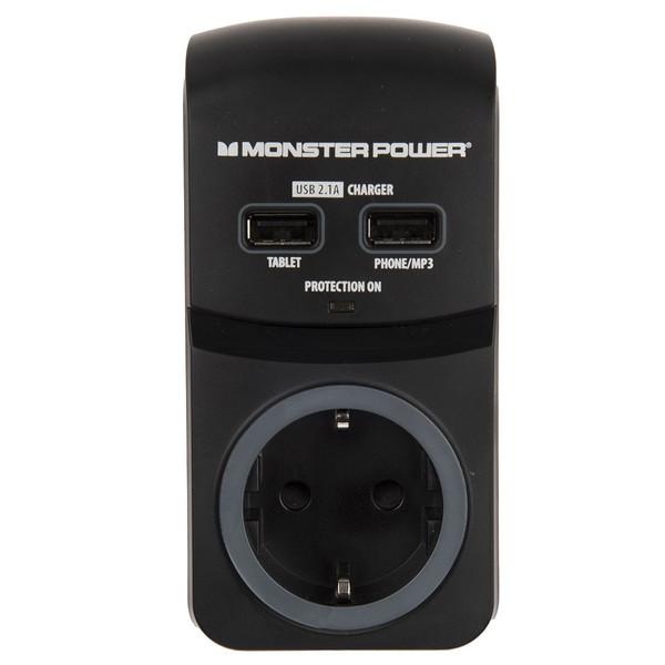 پریز مانستر پاور مدل MP EXP 100U DE