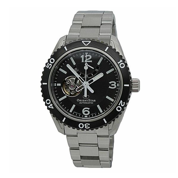 ساعت مچی عقربهای مردانه اورینت مدل RE-AT0101B00B