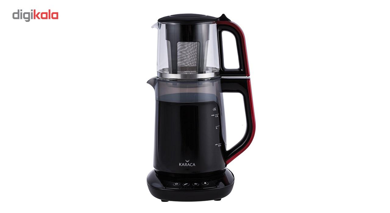 چای ساز کاراجا مدل demfit2501
