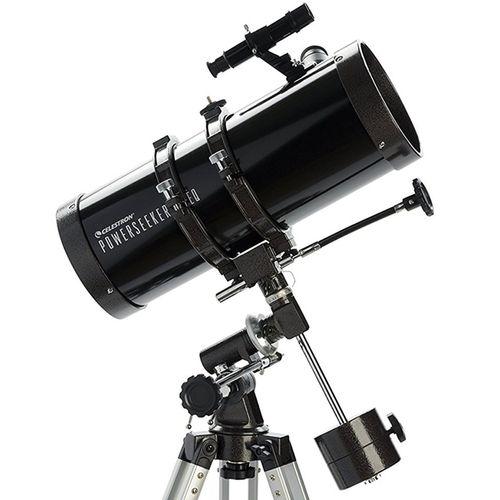 تلسکوپ سلسترون مدل  PowerSeeker 127EQ