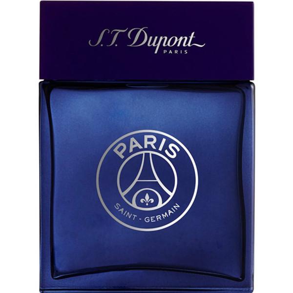 ادو تویلت مردانه اس.تی.دوپونت مدل Parfum Officiel Du Paris Saint-Germain حجم 100 میلی لیتر