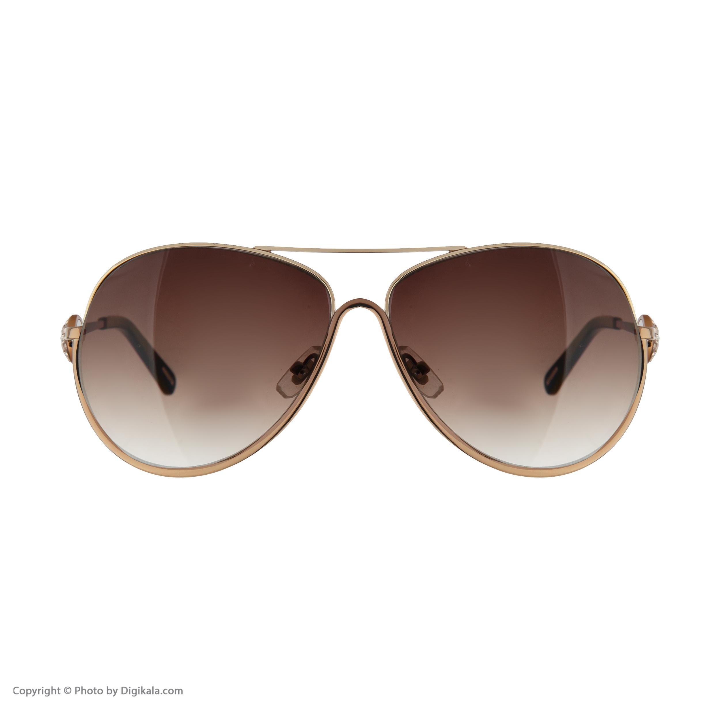 عینک آفتابی زنانه شوپارد مدل 23 -  - 4