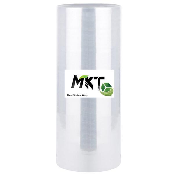 پلاستیک حرارتی مدل MKT کد 18 رول 10 متری