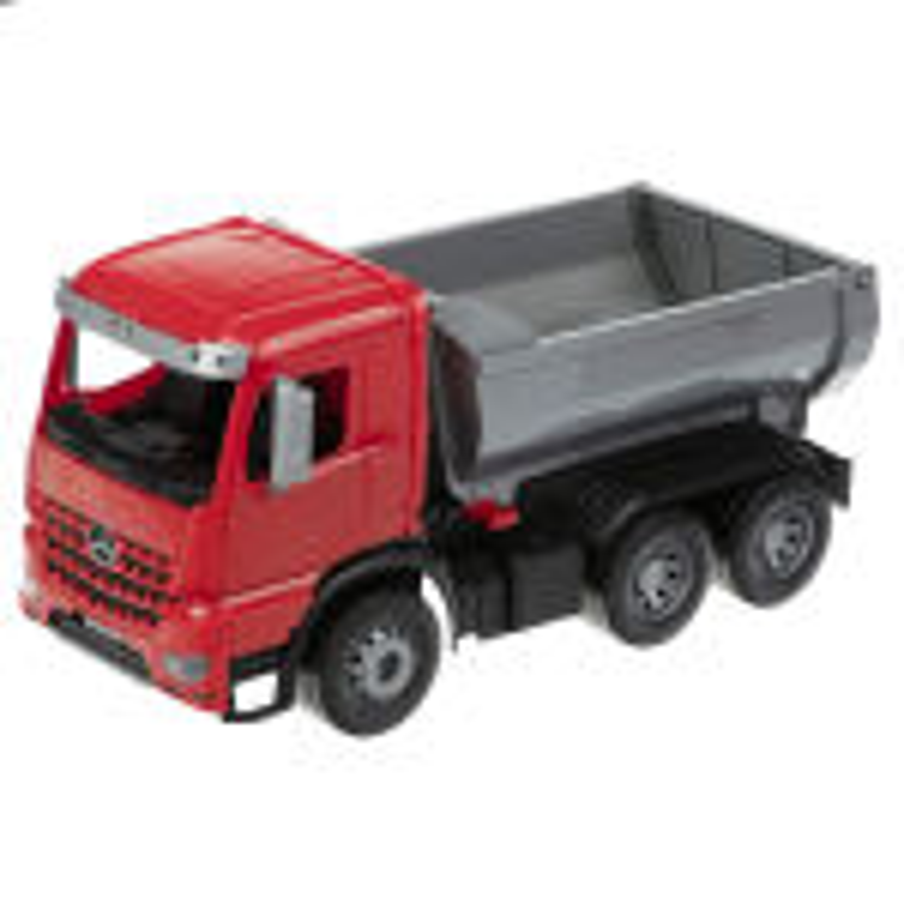 ماشین بازی طرح کامیون مدل بنز
