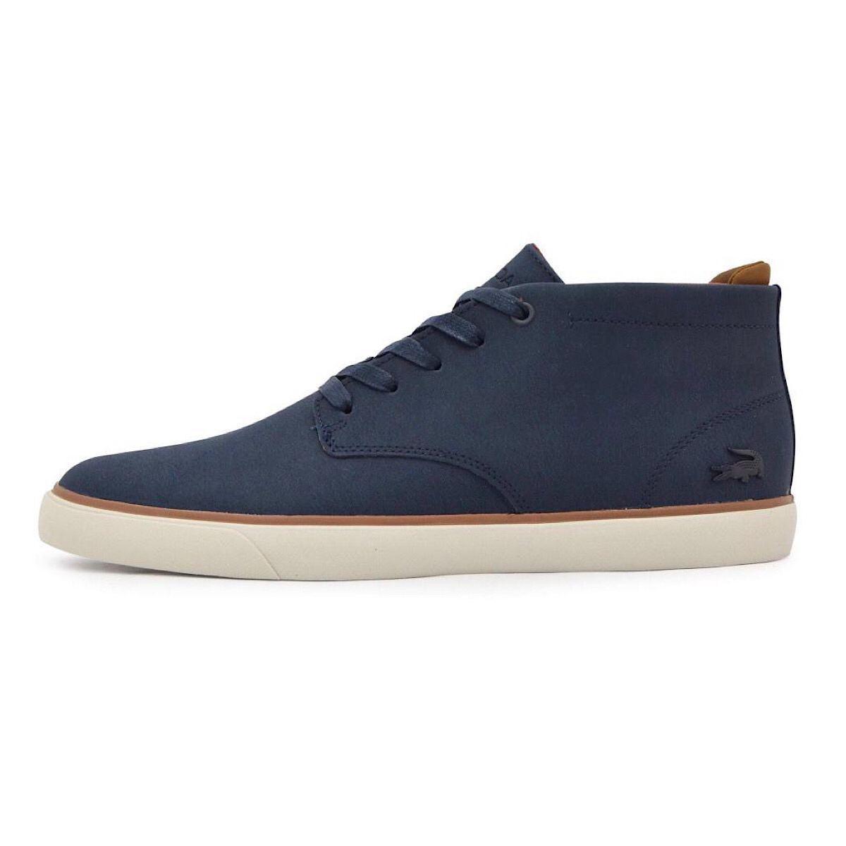 کفش روزمره مردانه لاگوست مدل espare chukka