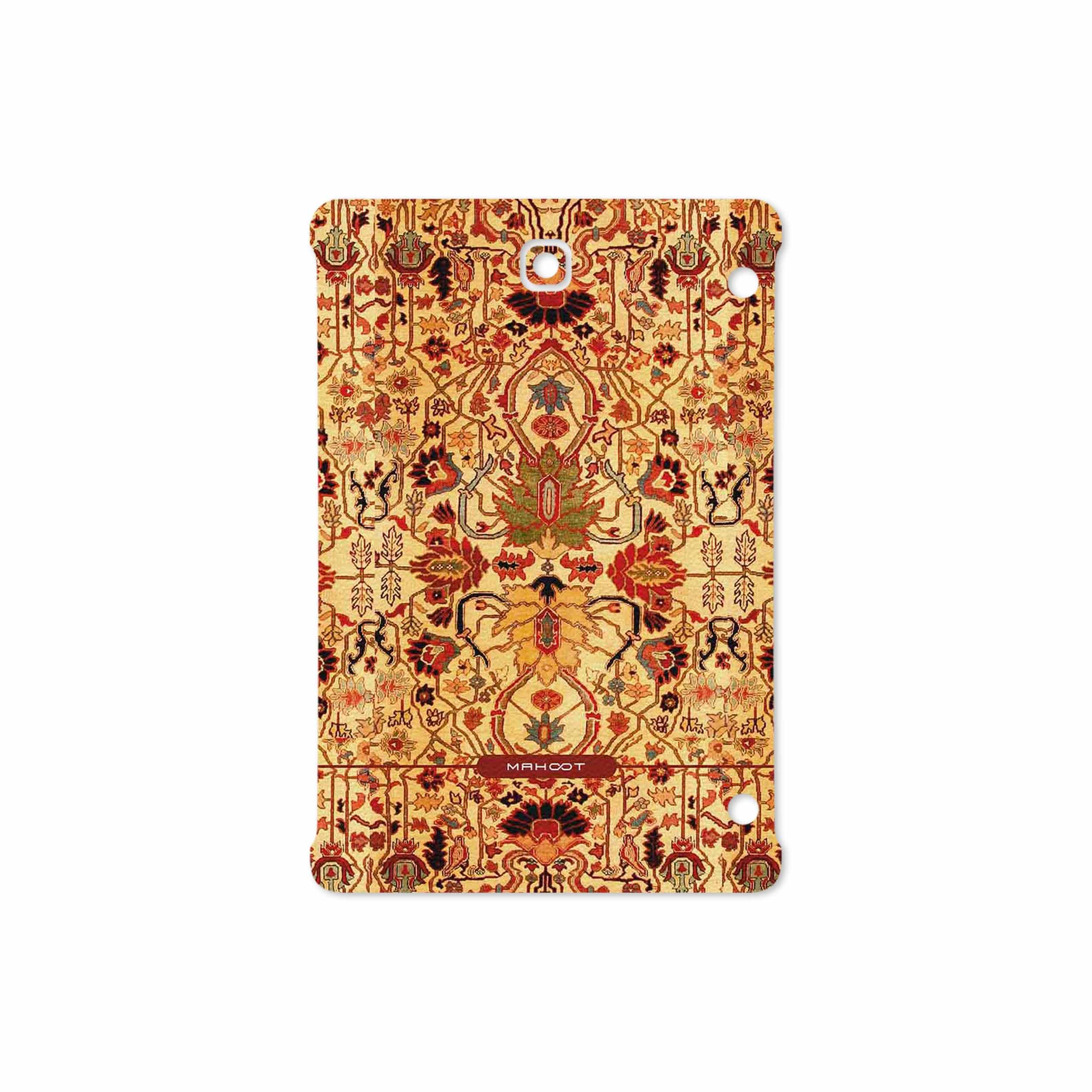 بررسی و خرید [با تخفیف]                                     برچسب پوششی ماهوت مدل Iran-Carpet2 مناسب برای تبلت سامسونگ Galaxy Tab S2 8.0 2016 T719N                             اورجینال