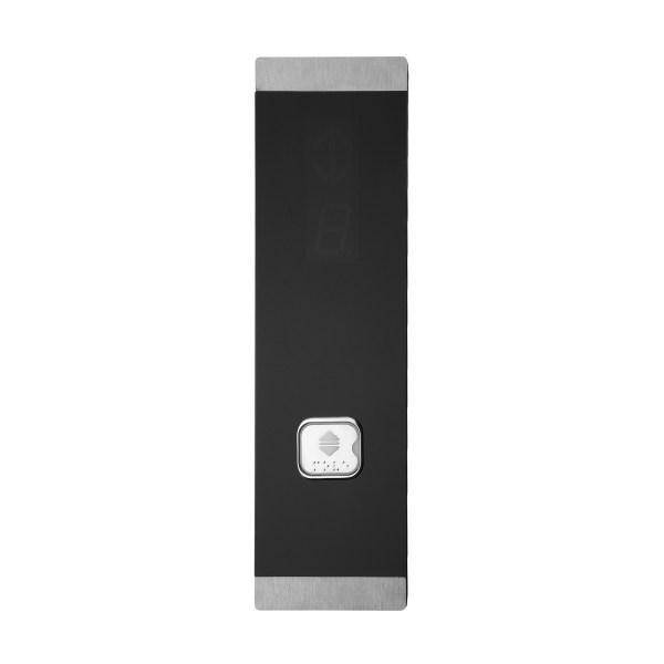شستی احضار طبقات آسانسور کد 10