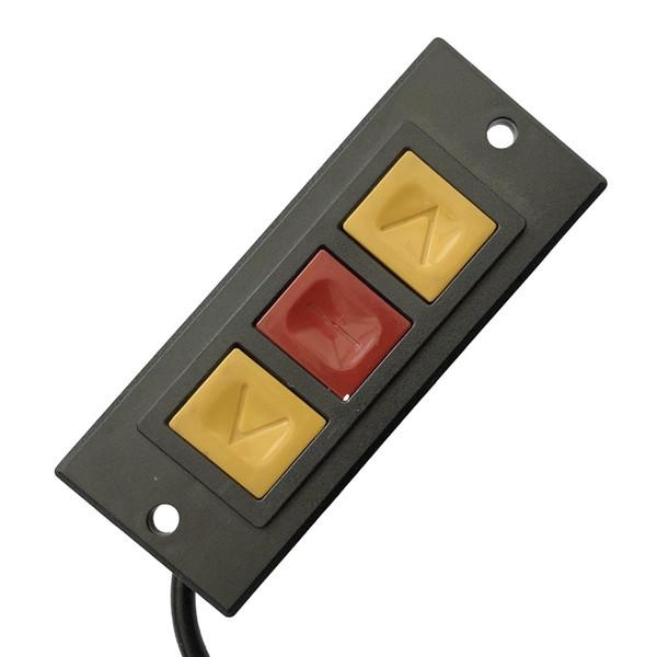کلید استاپ و استارت کرکره برقی کد 014