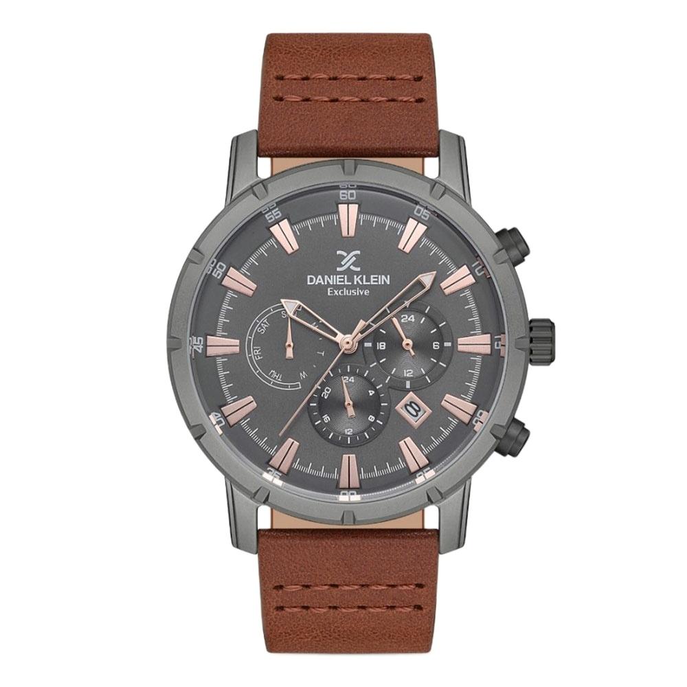ساعت مچی عقربهای مردانه دنیل کلین مدل DK.1.12616.6