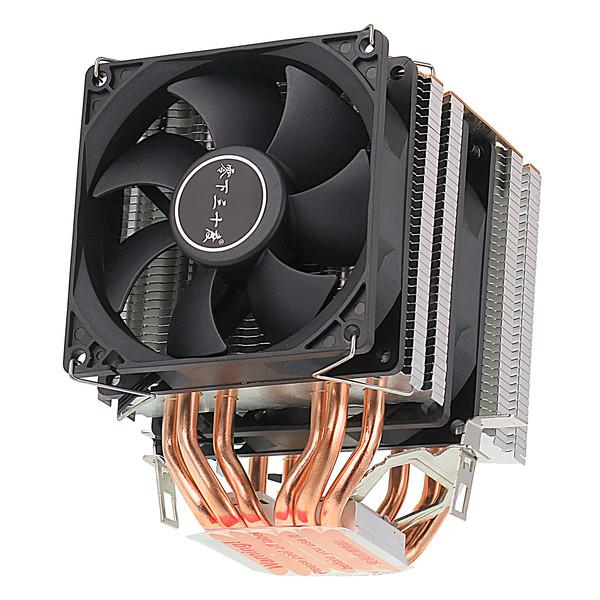 خنک کننده پردازنده مدل A6