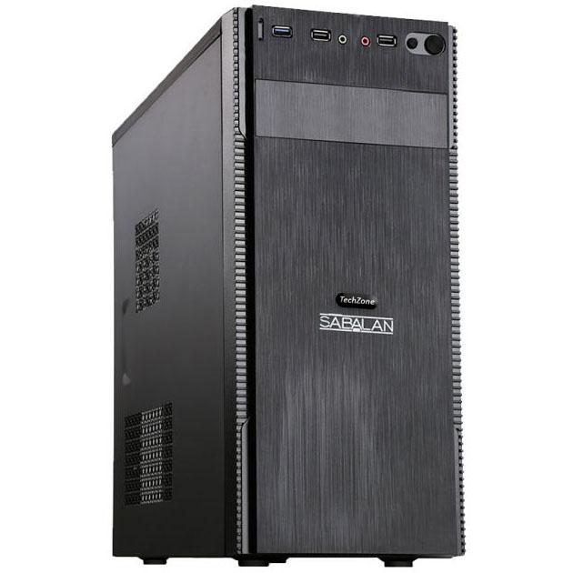 بررسی و {خرید با تخفیف} کامپیوتر دسکتاپ تک زون مدلTZ9100B اصل