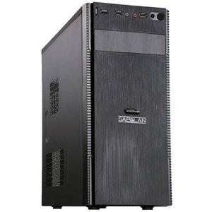 کامپیوتر دسکتاپ تک زون مدلTZ9100B Plus