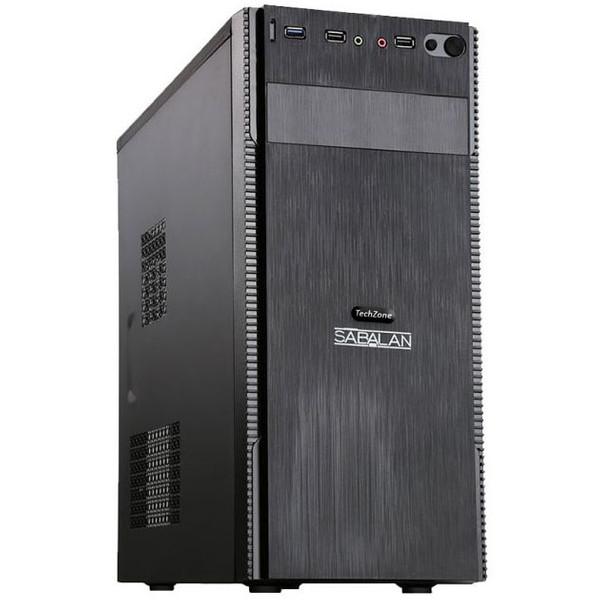 کامپیوتر دسکتاپ تک زون مدل TZ9100B Plus
