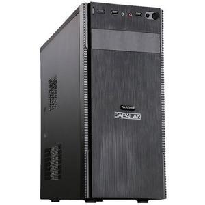 کامپیوتر دسکتاپ تک زون مدل TZ3400A Pro