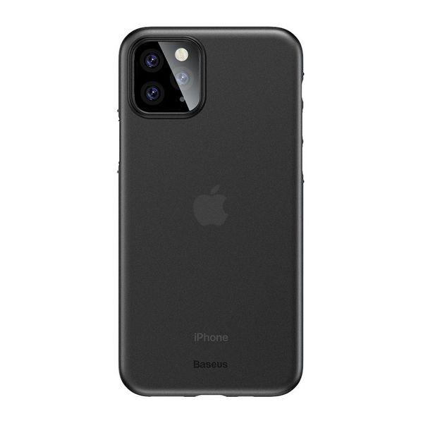 کاور باسئوس مدل WIAPIPH58S-01 مناسب برای گوشی موبایل اپل iPhone 11 Pro