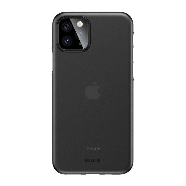 کاور باسئوس مدل WIAPIPH65S-01 مناسب برای گوشی موبایل اپل iPhone 11 Pro Max
