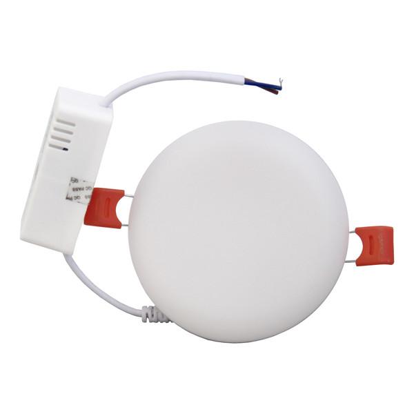 چراغ سقفی ال ای دی 10 وات نیک سپند مدل SP-1010