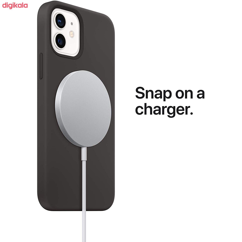 شارژر بی سیم اپل مدل MagSafe  main 1 3