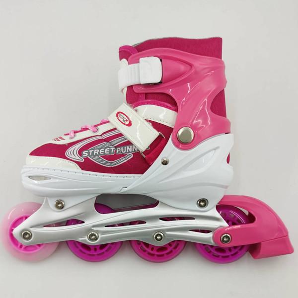 اسکیت کفشی مدل استریت رانر