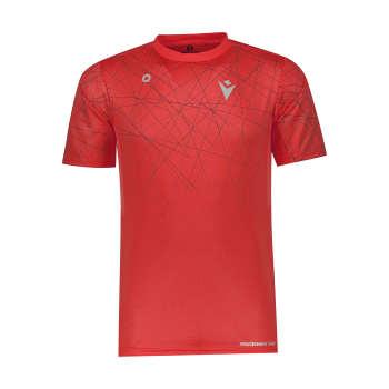 تی شرت ورزشی مردانه مکرون مدل 31111-72