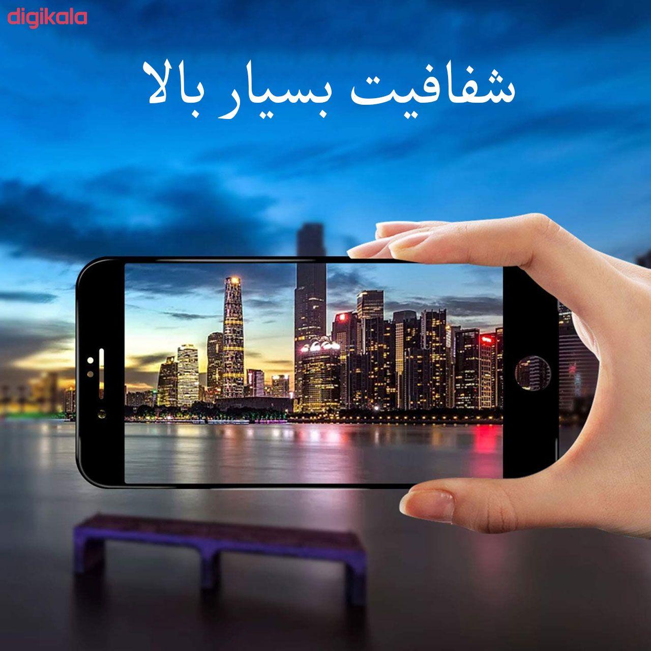 محافظ صفحه نمایش مدل FCG مناسب برای گوشی موبایل اپل iPhone 7 Plus main 1 7